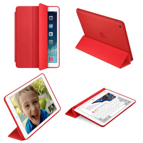Capa De Couro Smart Case - iPad Air 2 - Original Apple