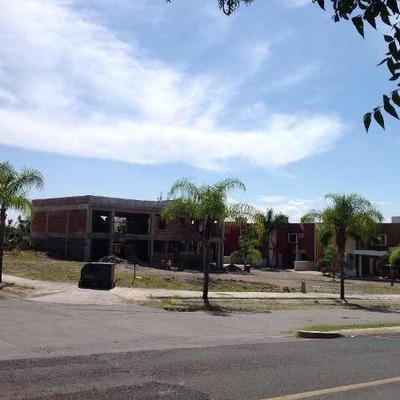 Terreno En Renta En Esquina En Fracc. Real Santa Fe Sobre Prolongacion Hidalgo