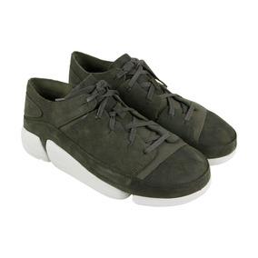 Clarks Desert Boots Zapatos Verde en Mercado Libre México