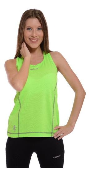 Musculosa Deportiva Mujer Yakka Technical Cool Running