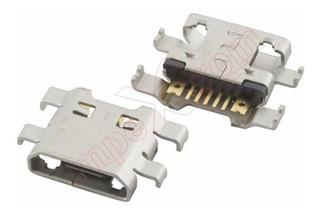 Kit 10 Pçs Conector De Carga LG K10 Power - M320/m400
