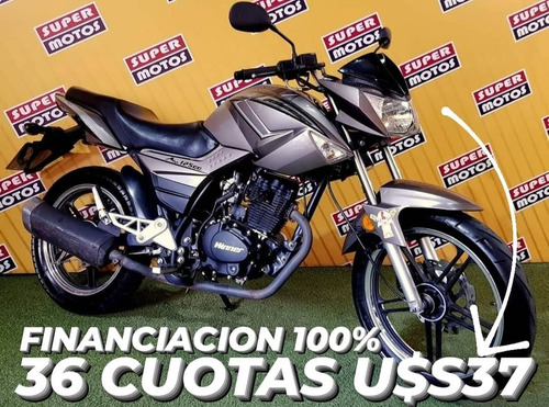 Yumbo Gs  Montagna 125    Tomamos Tu Moto !!!