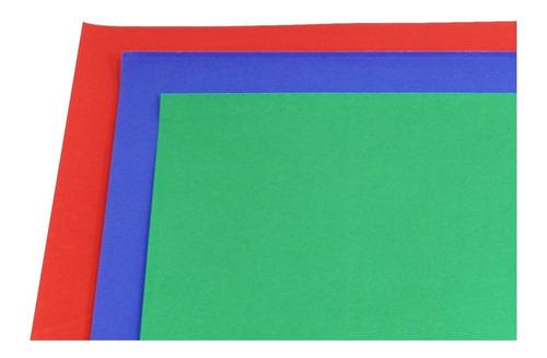 Papel Gamuza Tipo Pana O Velludo En Colores En Pliegos