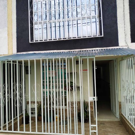 Hermosa Casa En Venta 3 Alcobas Barrio La Patria