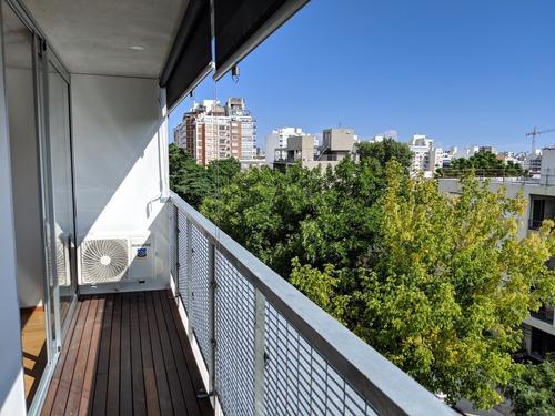 Alquiler - Apartamento - Pocitos Nuevo - 1 Dormitorio