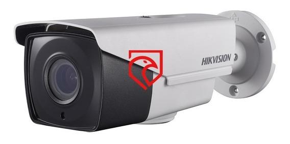 Camara Hikvision Varifocal 1080p Exir Motorizada Martinez