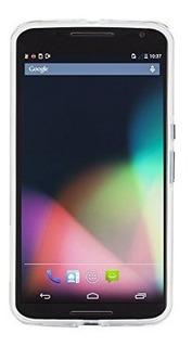 Estuche Casemate Stand Folio Para Google Nexus 6 Black