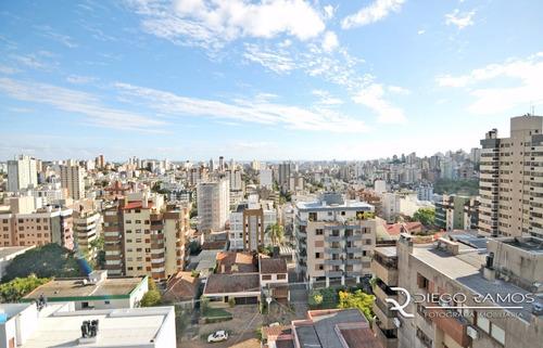 Apartamento Petropolis Porto Alegre - 1287