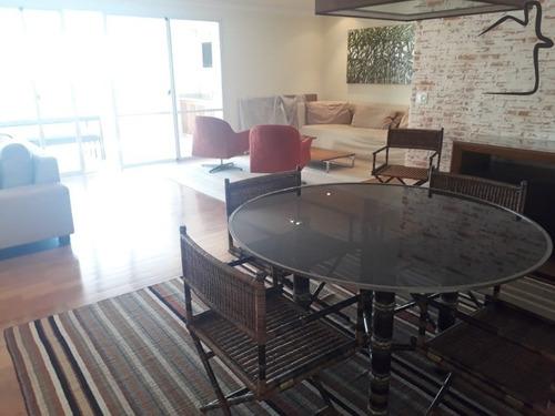 Imagem 1 de 30 de Apartamento Para Alugar Alto De Pinheiros - Ap00995 - 68343662