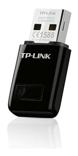 Adaptador Usb Wifi Tp Link Tl-wn823n 300mbps (5270)