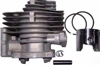Cilindro Desmalezadora 43cc 40mm 52cc 44mm Toyama Domopower