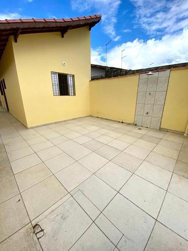 Casa Em Mongaguá R$ 185 Mil Ref: 8119 C