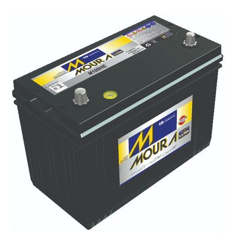 Baterias Moura Msa30ha 12x110 100ah Nautica Camiones
