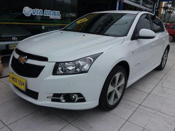 Chevrolet Cruze 1.8 Lt Ecotec 6 Aut. Cruze Maua Ribeirao
