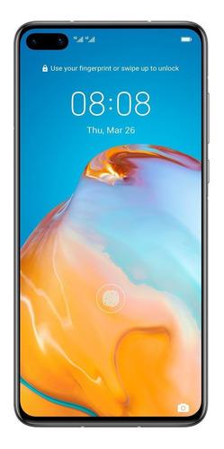 Huawei P40 Pro Dual SIM 256 GB silver frost 8 GB RAM