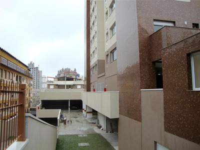 Novo, Pronto Para Morar - Apartamento De 3 Dormitórios Com 2 Vagas De Garagem No Bairro Santana - Ap0563
