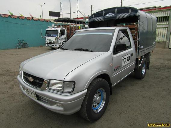 Chevrolet Luv 2200 Mt