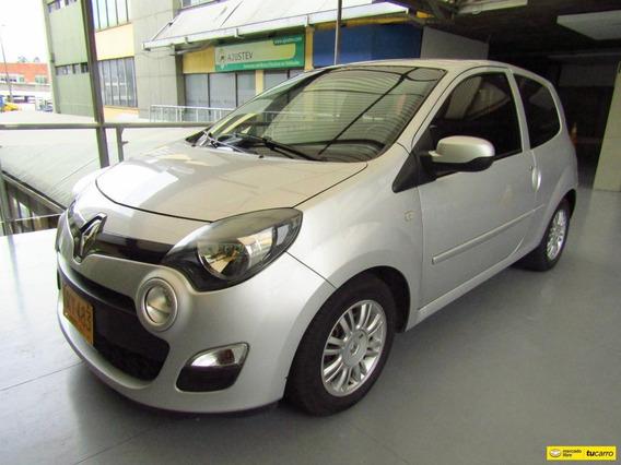 Renault Twingo Nuevo Renault