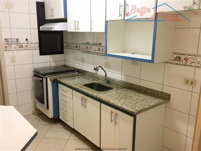 Apartamentos À Venda Em São Bernardo Do Campo/sp - Compre O Seu Apartamentos Aqui! - 2743