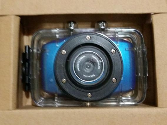 Camera Submersível / Radical
