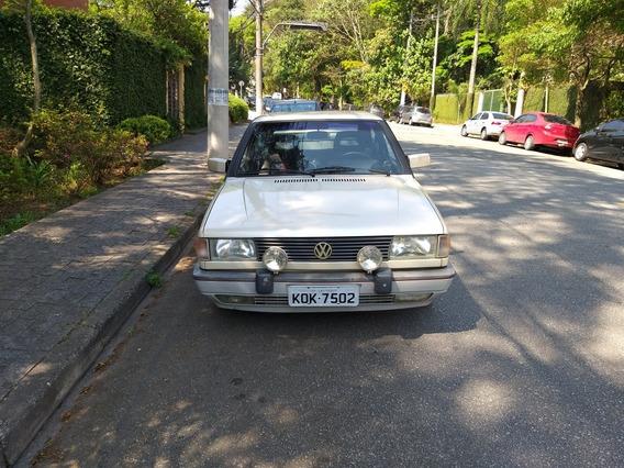 Volkswagen Gol Gti 93
