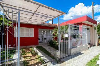Casa 3 Quartos No Residencial Lopes - 58850