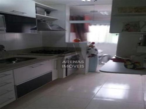 Imagem 1 de 8 de Apartamento - 307