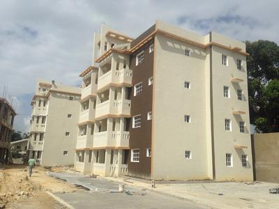 Apartamentos Residencial Maribel V.