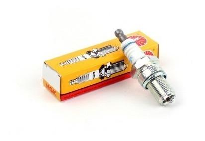 Vela Ignição Ngk Cpr8eb-9 Kxf 250 11/14 + Kxf 450 06/14