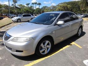 Mazda 6 2005 2.3 Lts.