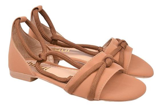 Sandália Sapato Feminina Chiquiteira Chiqui/2210