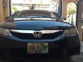 Honda Civic 1.8 Ex Mt 2009