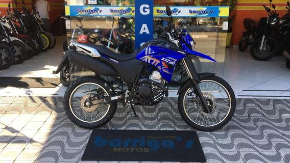 Yamaha Nova Lander 250 Abs Azul 2019/2020 Pronta Entrega