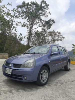 Renault Clio 1.6 Fase 4 Renault