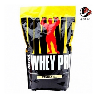 Universal Nutrition Ultra Whey Pro (10 Lbs)