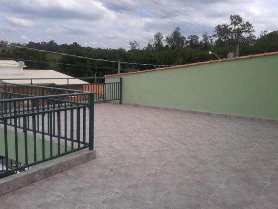 Casa Residencial À Venda, Jardim Porangaba, Águas De São Pedro. - Ca1782