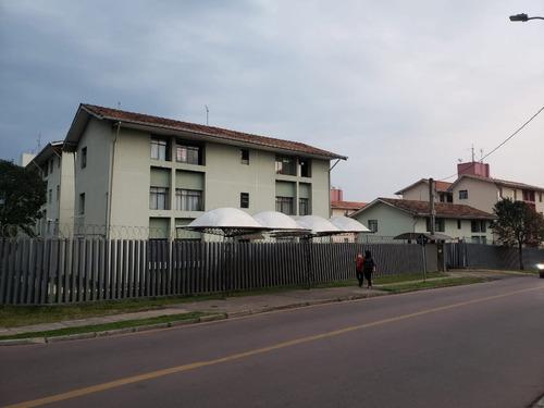 Imagem 1 de 22 de Apartamento A Venda No Bairro Cidade Industrial Em Curitiba - 315-1