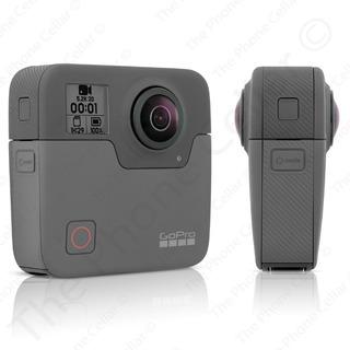 Gopro Hero 7 Fusion Camara De Acción 360 / 5.2k / 18mp