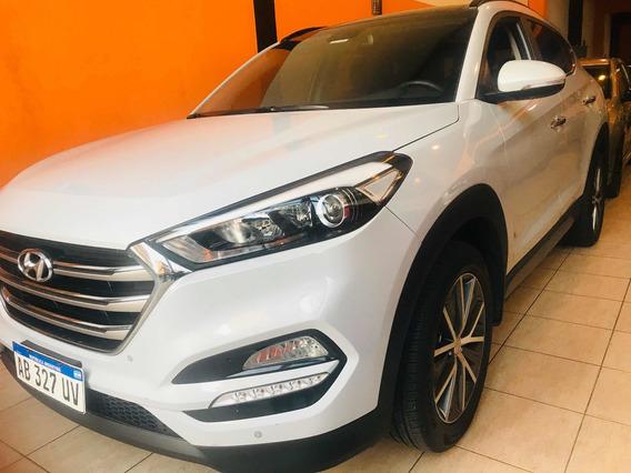 Hyundai Tucson Crdi 4x4 A/t Premium =0km Argemotors