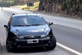 Fiat Marea Weekend Turbo 04/05 Top !!! 350cv Baixei Preço!