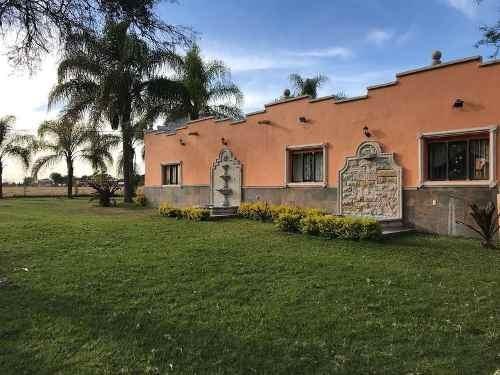 Casa De Campo Renta Matatlan Zapotlanejo $130,000 Ramzap E1