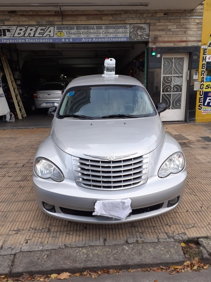 Chrysler Pt Cruiser 2011 2.4 Touring