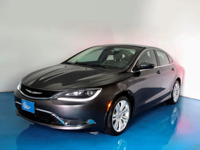 Chrysler 200 2.4 200c L4 At