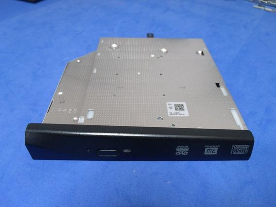 Gravador De Dvd/rw Sata Para Notebook Dell Inspiron 1545