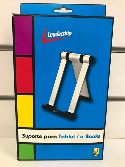 Suporte Para Tablet Leadership