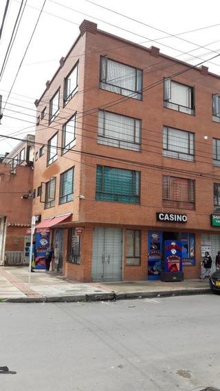 Vendo- Permuto Edificio 4 Pisos En Prado Veraniego Bogotá