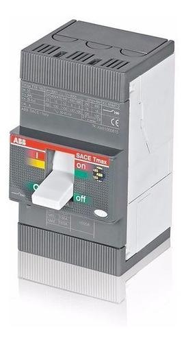 Abb 1sda050955r1  Interruptor Caja Moldeada Tmd T2n 50a 3p