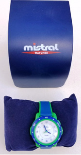 Reloj Mistral Lx-06 Mujer - Sumergible