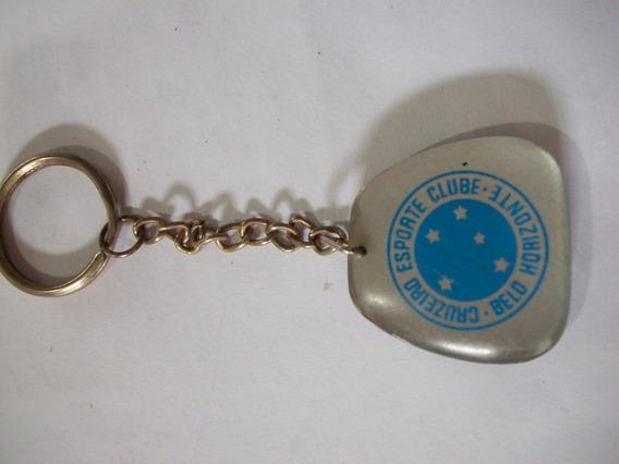 Chaveiro Esporte Clube Cruzeiro 72