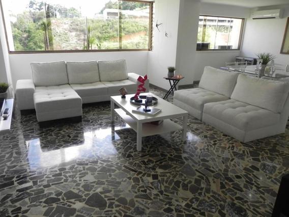 Apartamento En Venta Santa Fe Sur Mls #19-15967 Magaly Pérez